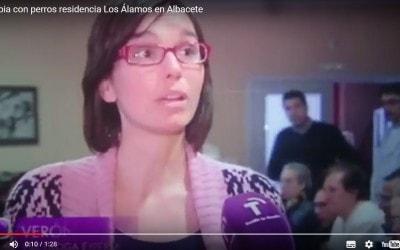 Reportaje en Castilla La Mancha TV